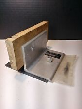 Porter Cable Mortise And Tenon Jig