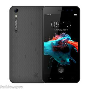 Homtom HT16 5.0'' Android6.0 3G Smartphone MTK6580 Quad Core 1.3GHz 8GB Unlocked