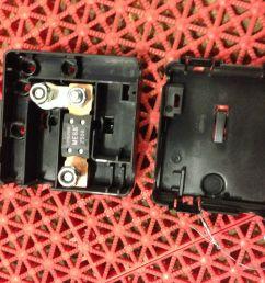 mega 250a bmw e46 323i 325i 330i 328i m3 battery trunk fuse boxmega 250a bmw e46 [ 1600 x 1200 Pixel ]
