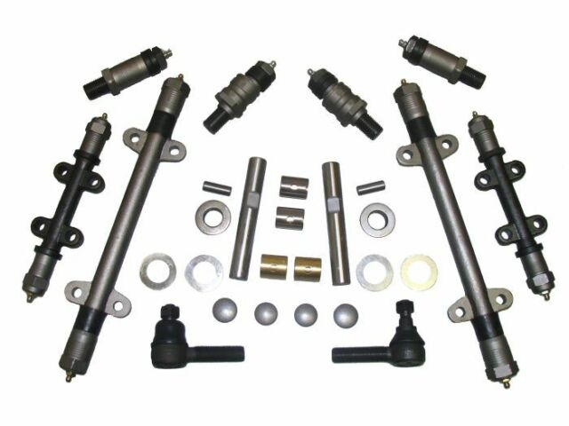 Front End Repair Kit 53 54 Chrysler Windsor & New Yorker w