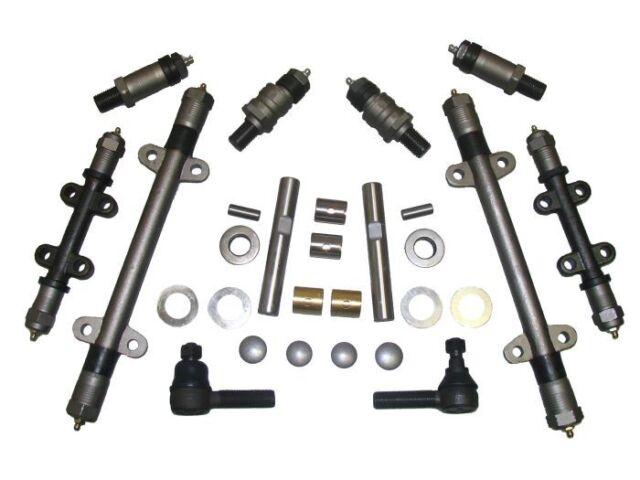 Front End Repair Kit 53 54 Chrysler Windsor & New Yorker w