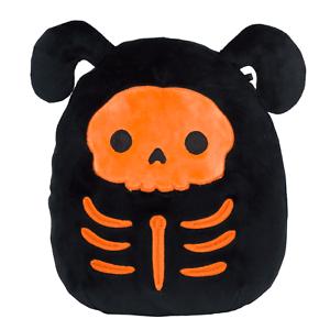 "Kellytoy Squishmallow Halloween 8"" Scrapper Orange Dog ..."