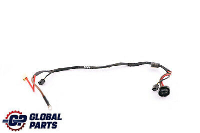 BMW Mini Cooper R55 R56 LCI Cable Set EPS Power Steering