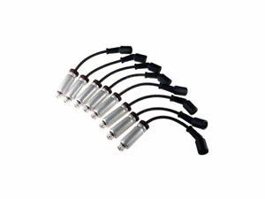 Spark Plug Wire Set For 2001-2006 Chevy Silverado 2500 HD