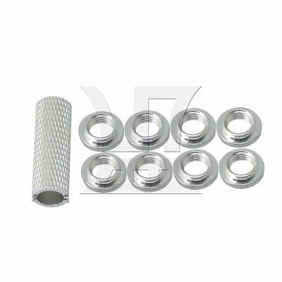 8pcs RC Switch Nuts w/Wrench for Spektrum RC Transmitter