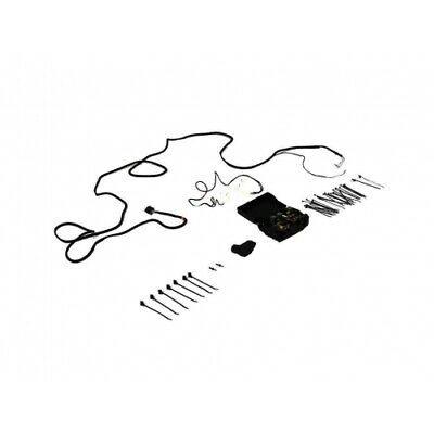 Jeep Grand Cherokee Trailer Tow Wiring Harness W/ 3.6L V6