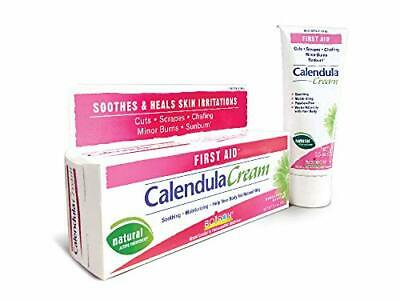 Crema Para Curar Heridas - Calendula - Remedio Natural ...