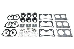 Sierra 18-7759 Yamaha Carburetor Kit Replaces 6K7-W0093-08