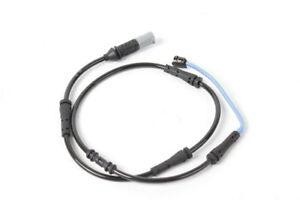 BMW Genuine F10 5-Series Rear Brake Pad Sensor 528i 535i