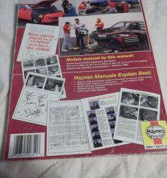 repair manual haynes 42010 fits 76 83 honda accord for sale online ebay [ 1200 x 1600 Pixel ]