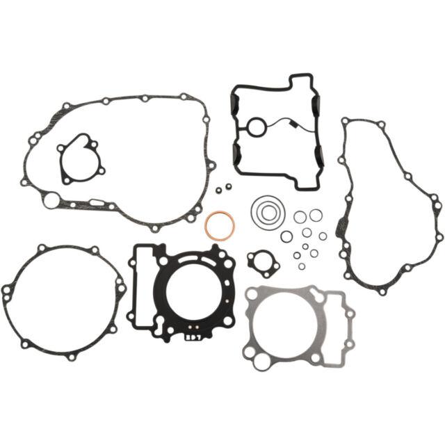 Vesrah MX 0934-4963 Complete Gasket Set Yamaha WR250R
