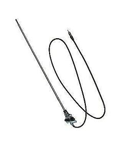 VW KARMANN GHIA, NEW ANTENNA WITH SEAL, 1956-1974 COUPE OR