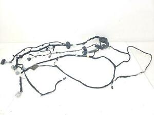 2017-2019 FORD FUSION LEFT FRONT DOOR WIRING WIRE HARNESS