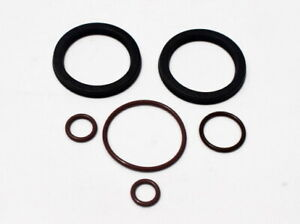 Duramax Deluxe Fuel Filter Head Rebuild Viton O-Rings kit