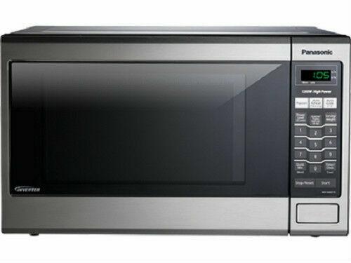 panasonic microwave 1 6 costco