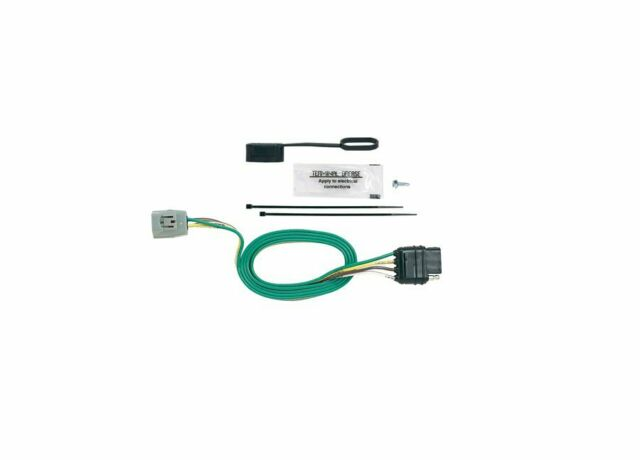 Hopkins Towing Solutions Vehicle Specific Wiring Kit 41945