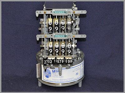 Veeder Root Vr10 Mechanical Computer