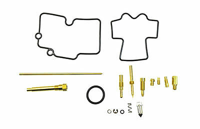 New Psychic Carb Rebuild Kit Yamaha 2005 2006 WR450F WR