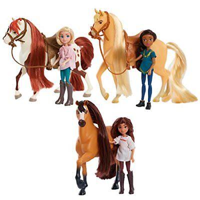 Spirit Horse Lucky Doll Play Set Toy Kids Toddler Pony Gift Boy Girl Pretend New 886144390517 Ebay