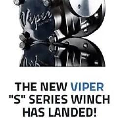 Viper Anchor Winch Wiring Diagram For 1997 Chevy Silverado Bell Marine Micro 1000w Bundle Boat