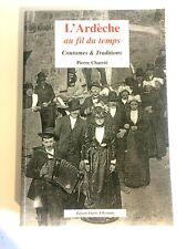 L'ardèche Au Fil Du Temps : l'ardèche, temps, Sidonie, Montmorency-Tancarville, Chastre