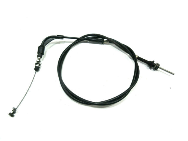 OEM POLARIS CHOKE CABLE 2000-2001 VIRAGE 700 SINGLE CARB