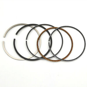 Piston Ring For Yamaha TTR250 TTR 250 1999-2006 Bore Size