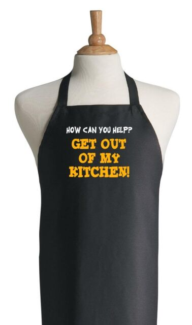 kitchen aprons tile designs funny sayings apron get out of my with attitude by coolaprons