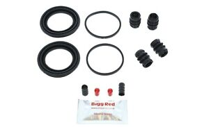 FRONT L & R Brake Caliper Seal Repair Kit for SUZUKI