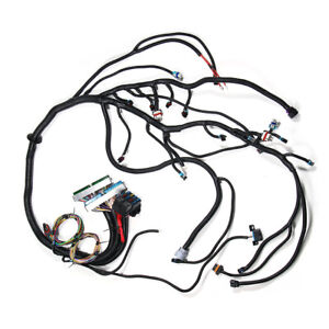 For 03-07 LS Vortec Standalone Wiring Harness With 4L60E 4