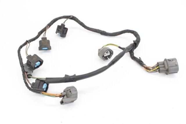 01-06 Honda Cbr600 F4i Injector Wiring Harness Wire Loom