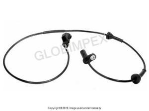 VOLVO S60 S80 (1999-2009) ABS Sensor FRONT LEFT / DR. SIDE