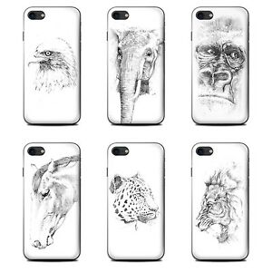 STUFF4 Phone Case for OnePlus Smartphone/Sketch Drawing