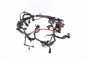 14 15 16 YAMAHA BOLT XVS950 OEM MAIN ENGINE WIRING HARNESS