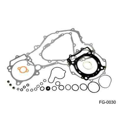 Complete Gasket Kit Top & Bottom End Set for YAMAHA YFZ450