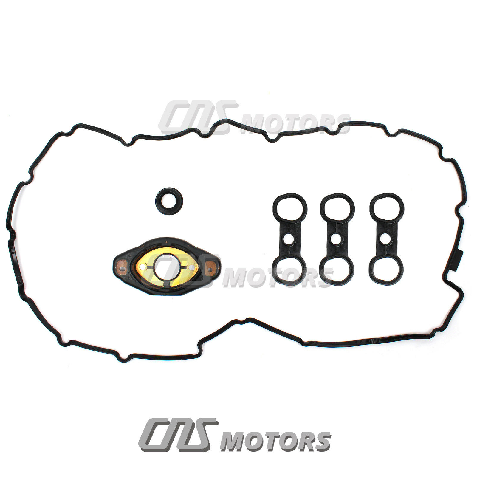 Car & Truck Cylinder Head & Valve Cover Gaskets Fits 06-13