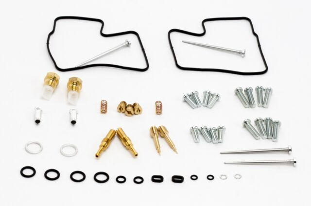 Honda Shadow Spirit 1100, 1997, Carb/Carburetor Repair Kit
