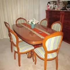 Italian Dining Chairs Australia Eiffel Chair With Beech Legs Table 6 Matching Upholstered