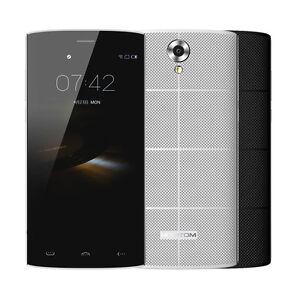 "HOMTOM HT7 5.5"" Smartphone Android 5.1 Quad Core Dual SIM 3000mAh 7.9mm Silm"