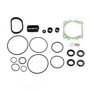 Yamaha F200/LF200, F225/LF225 Gear Housing Seal Kit by