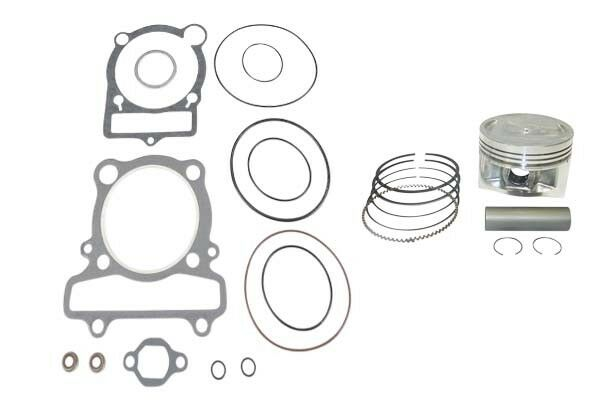 Top End Engine Rebuild Kit Yamaha 350 400 ATV 83.25mm (+0