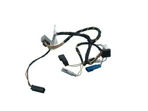 Seat Wire Wiring Harness Front Right Side Sedan 3.0L OEM