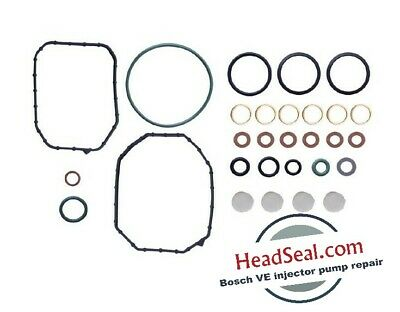Gasket Repair Set for Bosch Injection Pump VP37 Tdi Tds