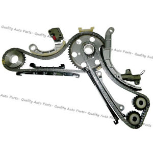 TIMING CHAIN KIT NISSAN YD25 DCi FOR D40 NISSAN NAVARA