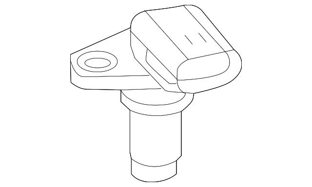 Volvo Xc90 Camshaft Position Sensor Location ~ Emrys Cline