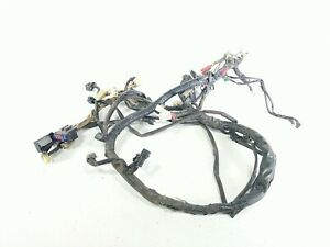 05 Yamaha Road Star Warrior XV1700 Main Wiring Wire