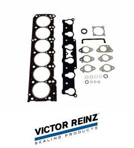 For Engine Cylinder Head Gasket Set Kit For Mercedes W124