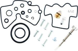 Carb Rebuild Repair Kit Many 04-08 Husaberg 250 450 510