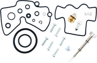 Carb Rebuild Repair Kit Many 04-08 Husaberg 250 450 510