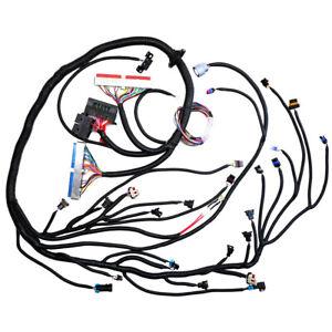 97-06 DBC LS1 Stand Alone Wiring Harness 4.8 5.3 6.0 w
